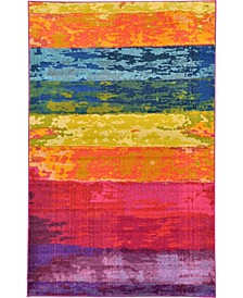 Newwolf New7 Multi Area Rug Collection