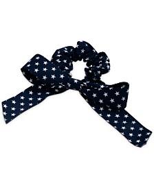 twelveNYC Bow Scrunchie