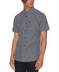 Men's Star Grid Shirt