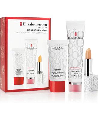3 Pc. Nourishing Skin Essentials Gift Set by General