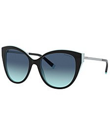 Sunglasses, TF4166 55