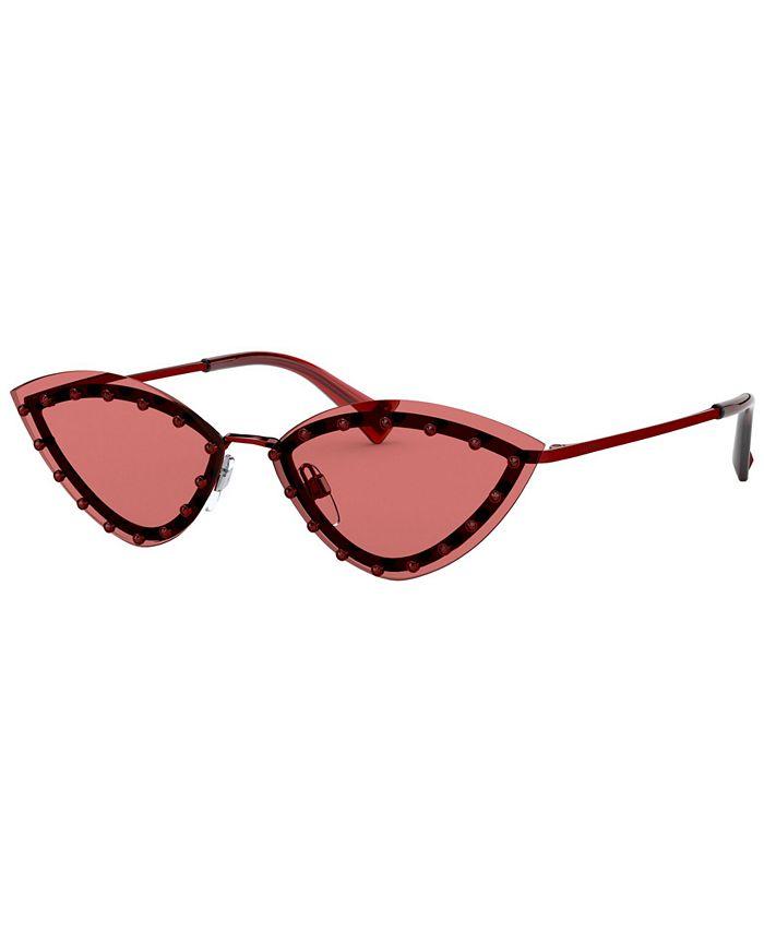 Valentino - Sunglasses, VA2033 62