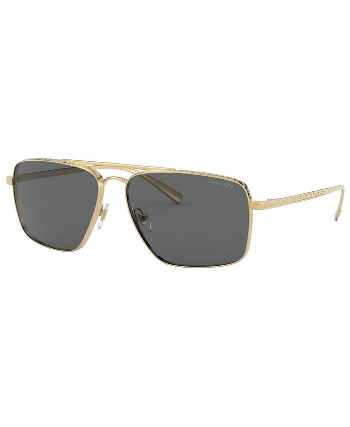 Versace - Sunglasses, VE2216 61