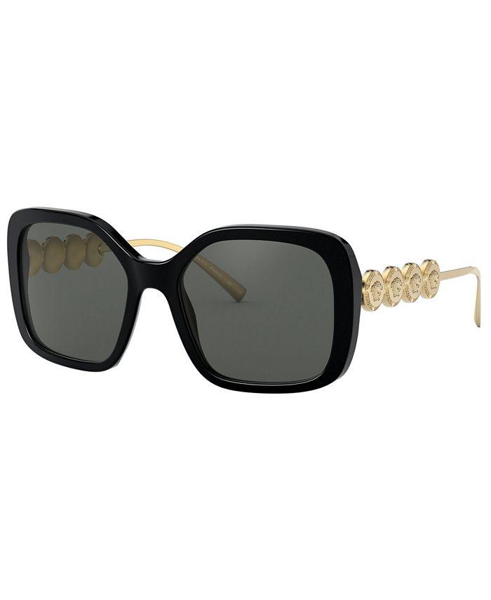 Versace - Sunglasses, VE4375 53