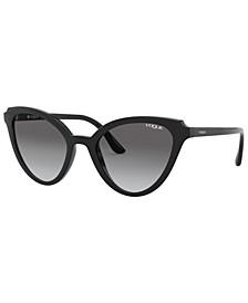 Eyewear Sunglasses, VO5294S 55