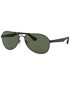 Sunglasses, RB3549 58