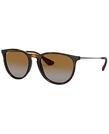 ERIKA Polarized Sunglasses, RB4171F 54