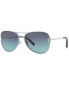 Sunglasses, TF3066 62