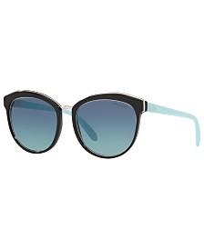 Tiffany & Co. Sunglasses, TF4146 56