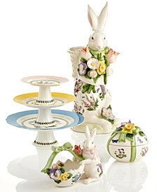 Portmeirion Serveware, Botanic Garden Terrace Collection
