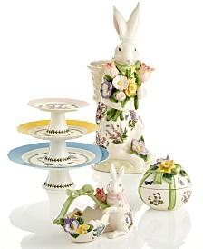 Portmeirion Serveware, Botanic Garden Terrace Collection