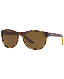 Men's Sunglasses, HU2015 57