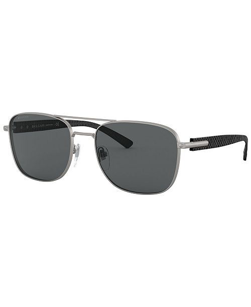 BVLGARI Bulgari Men's Sunglasses