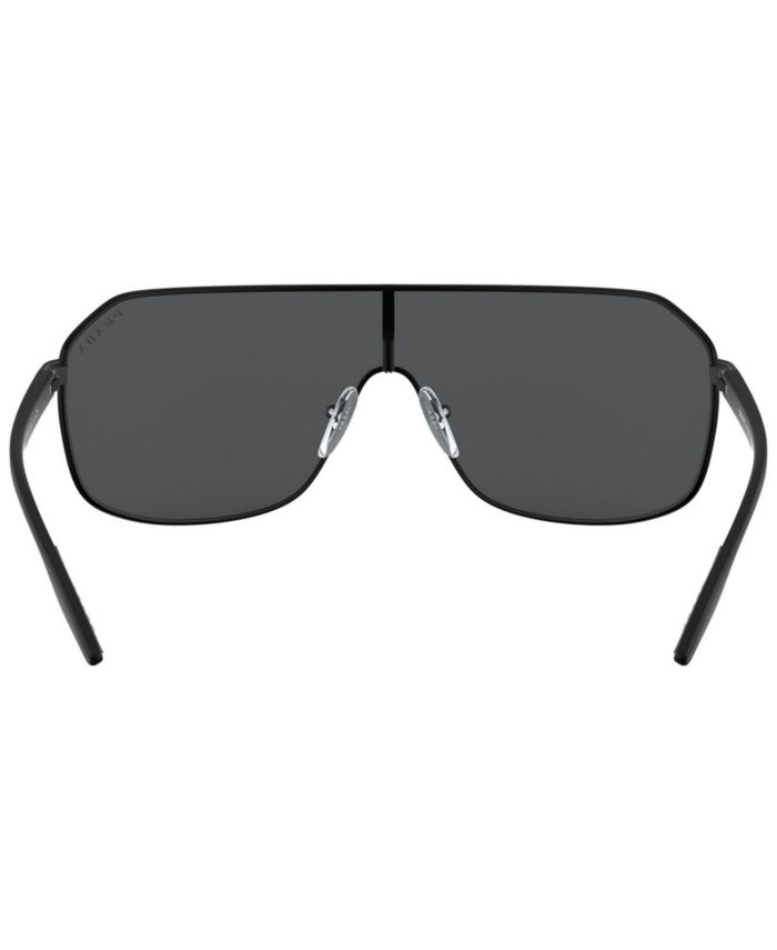 Prada Linea Rossa Sunglasses, PS 53VS 37 & Reviews - Sunglasses by Sunglass Hut - Men - Macy's