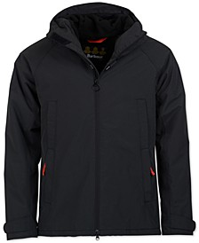 Men's Aurore Hooded Waterproof Jacket