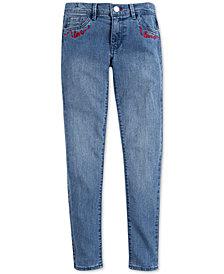 Levi's® Big Girls Super Skinny Jeans