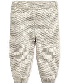 Unisex Baby Cotton Pants