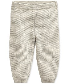 Polo Ralph Lauren Unisex Baby Cotton Pants