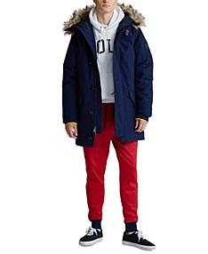 vista previa de en stock navegar por las últimas colecciones Parka Mens Jackets & Coats - Macy's