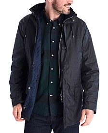 Men's Gailey Wax Jacket