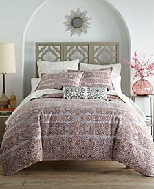 Chennai Full/Queen Comforter Set