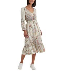 Lucky Brand Felicity Dress
