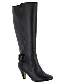 Bella Vita Troy II Tall Dress Boots