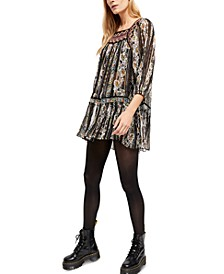 Dance Magic Tunic Top