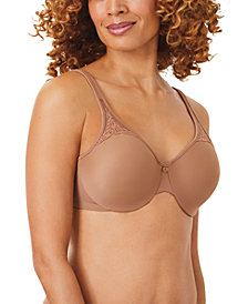 Bali Passion for Comfort Underwire Minimizer Bra 3385