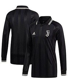 Men's Juventus Club Team Icon Long Sleeve T-Shirt