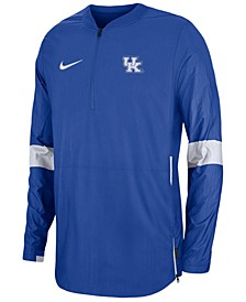 Men's Kentucky Wildcats Lightweight Coaches Jacket