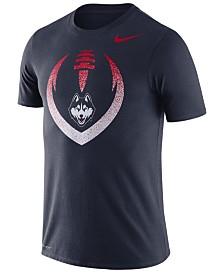 Nike Men's Connecticut Huskies Legend Icon T-Shirt