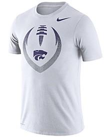 Men's Kansas State Wildcats Legend Icon T-Shirt