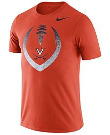 Nike Men's Virginia Cavaliers Legend Icon T-Shirt
