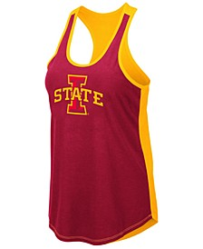 Women's Iowa State Cyclones Publicist Tank
