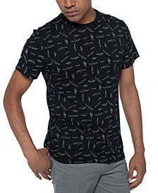Men's Logo-Print T-Shirt