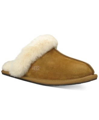 UGG Slippers - Macy's