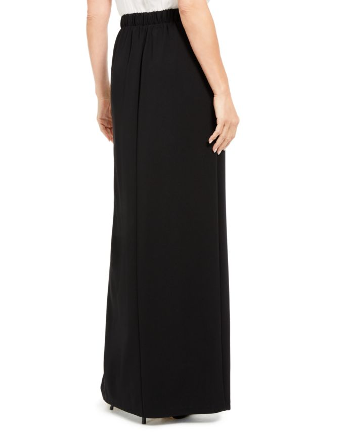 Adrianna Papell Column Skirt & Reviews - Skirts - Women - Macy's