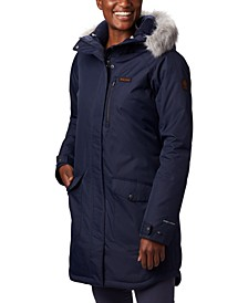 Suttle Mountain? Long Insulated Jacket