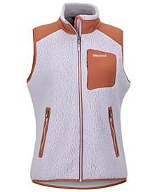 Wiley Fleece Vest