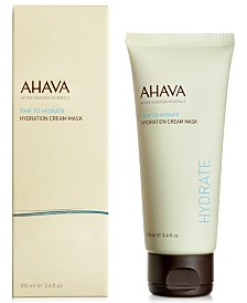 Ahava Hydration Cream Mask, 3.4 oz