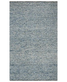 Eleanora LRL6503A Blue Area Rug Collection