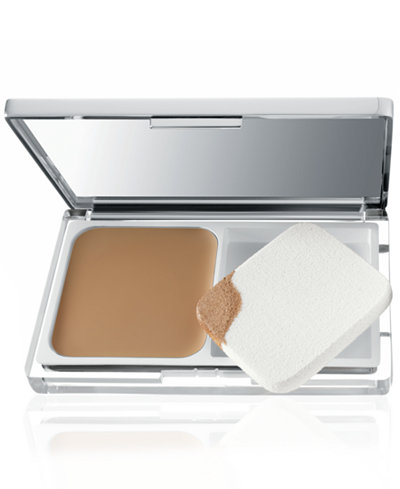 Clinique Even Better Compact Makeup Broad Spectrum SPF 15, 0.35 oz
