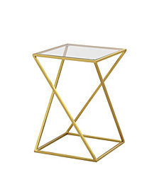 Firstime & Co Geometric Table