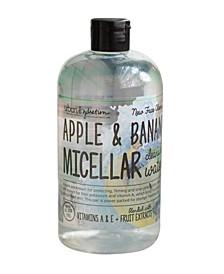 Apple & Banana Micellar Water