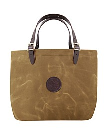 Extra-Large Market Tote