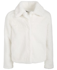 Epic Threads Big Girls Faux-Fur Jacket, Created For Macy's