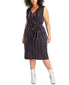 Trendy Plus Size Erma Dress