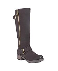 Blackbird Regular Tall Boots