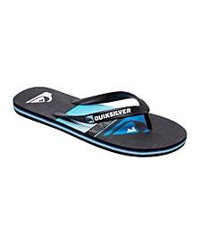 Men's Molokai Slab Flip-Flops